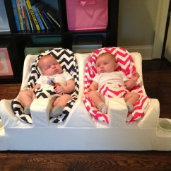 Best High Chair Easy To Clean Design Old Twin Baby Feeding System | Table For Two