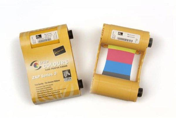 Zebra 800033-848 ID Card Printer Ribbon