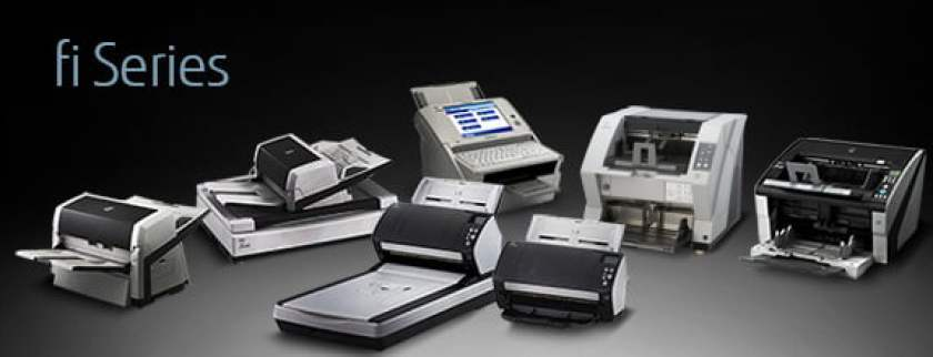 Fujitsu Scanners in Nairobi, scanners in kenya