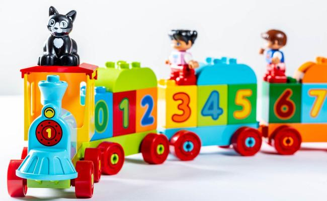 Best Educational Toys For 1 Year Old Learn What You Need