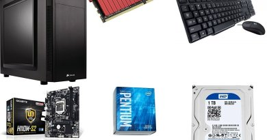 Budget PC build under Rs 20000 @ Buytechy