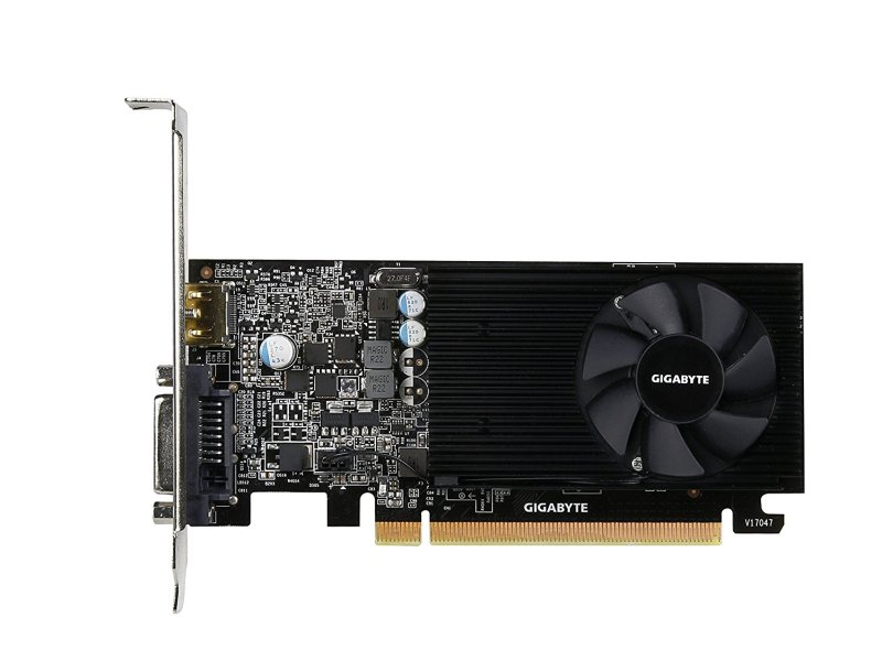 Best Low Budget Graphics Card GT 1030 Price, Specifications, FPS Benchmark