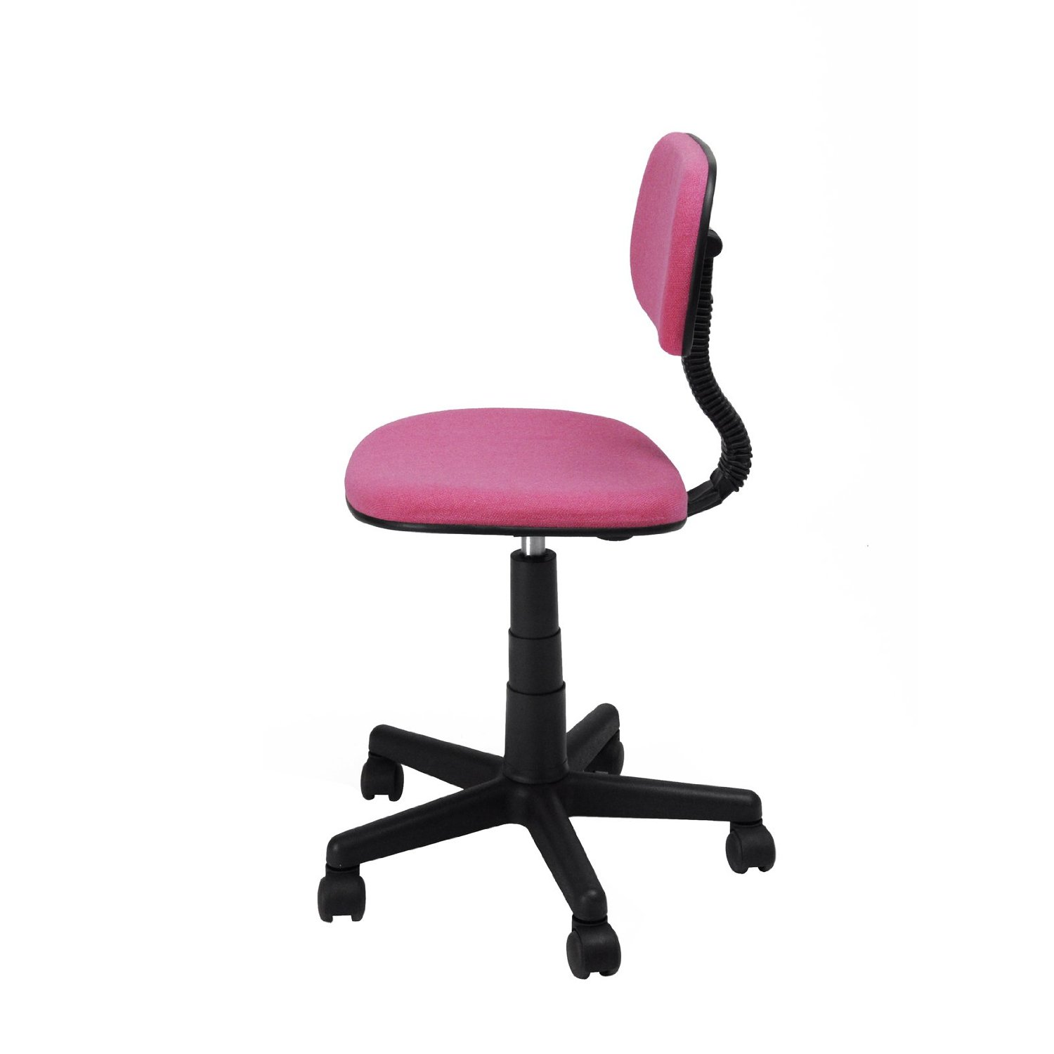 pink stool chair leather and a half canada vecelo bar stools 360 buy tech zone