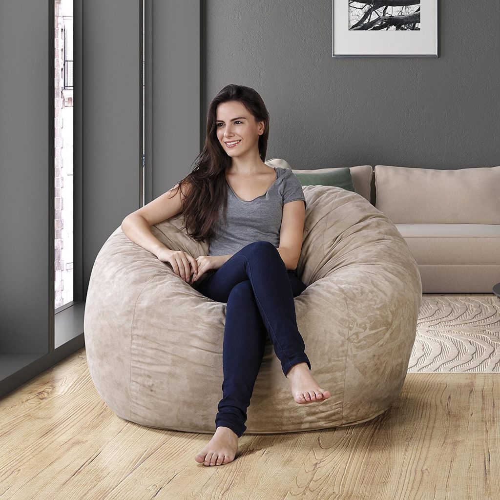 Xl Bean Bag Chair Top 10 Comfiest Bean Bags In The Us In 2016
