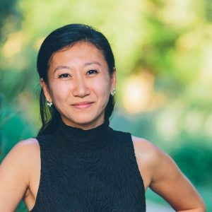 Author - Louise Hendon