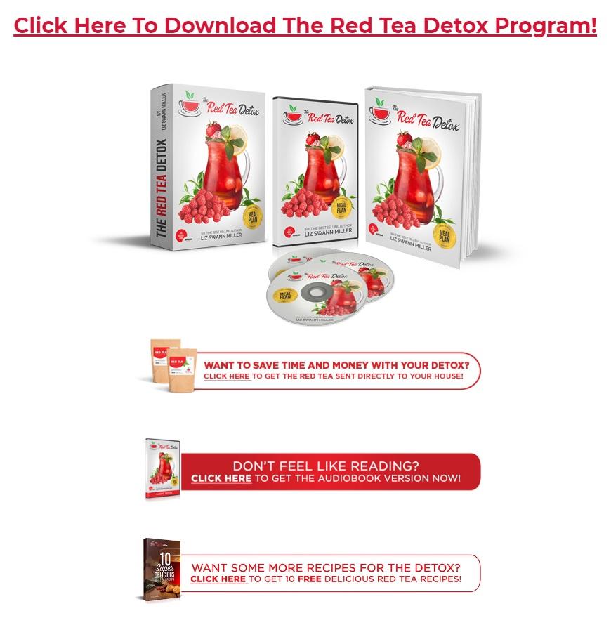 red tea download
