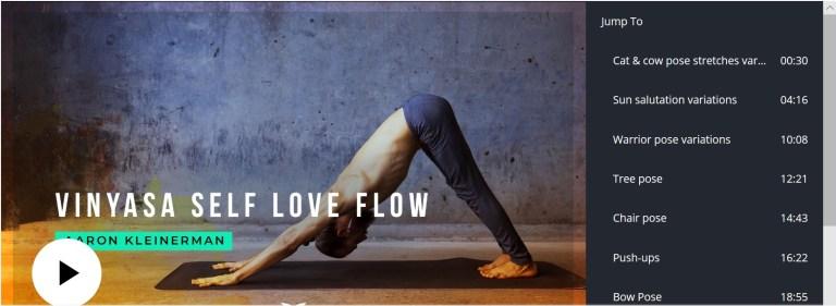 Zenward Yoga Videos
