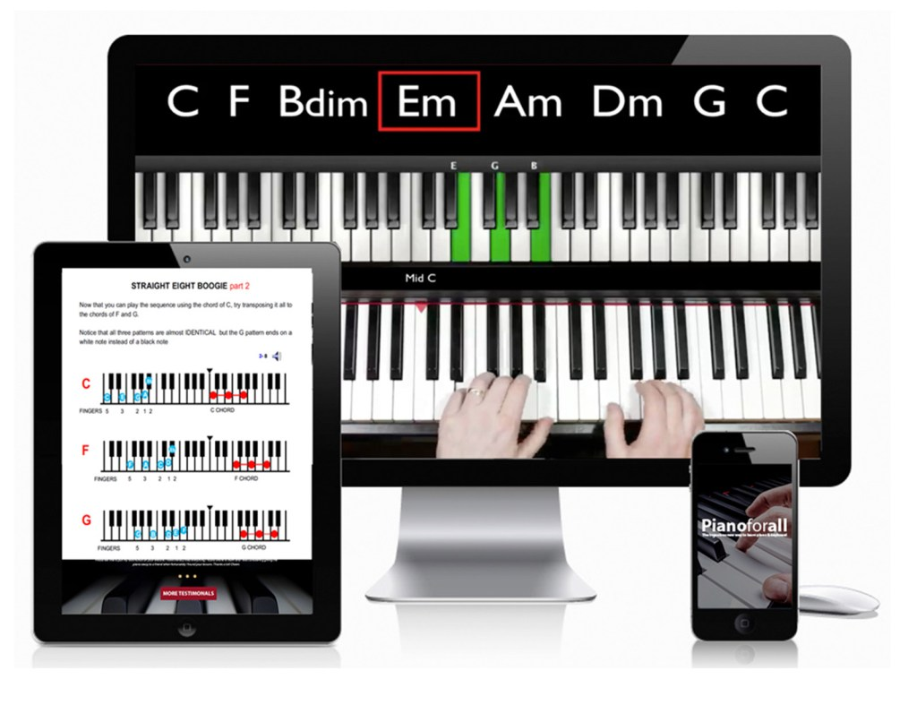 anydevices pianoforall