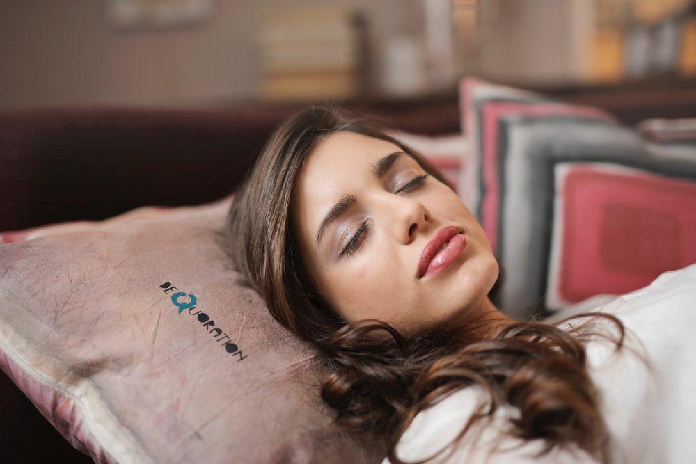 Sleeping Binaural Beats Meditation