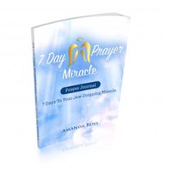 7 day prayer miracle