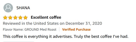 good review 4