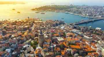 İstanbullu Çalışmak ve Yaşamak İçin Avrupa Yakasını Tercih Ediyor
