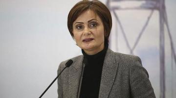 Kaftancıoğlu'nun ilk duruşması 21 Mayıs'ta