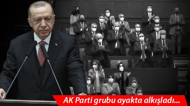Erdoğan, CHP'li Altay'ın Menderes benzetmesine cevap verdi