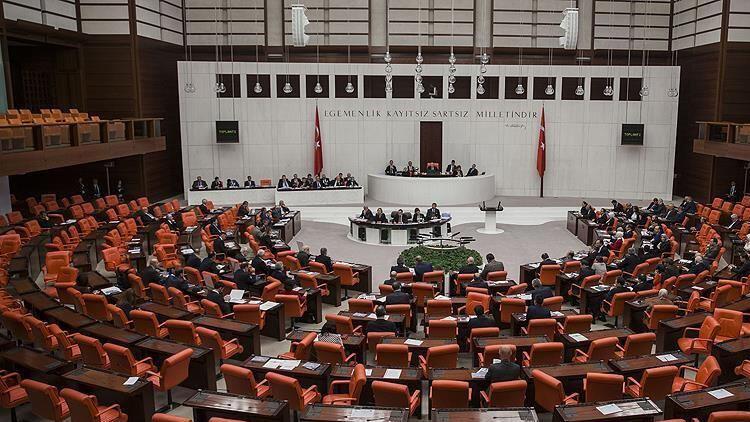 AK Parti anayasa taslağı… Bakanlar Meclis'le yüz yüze gelecek