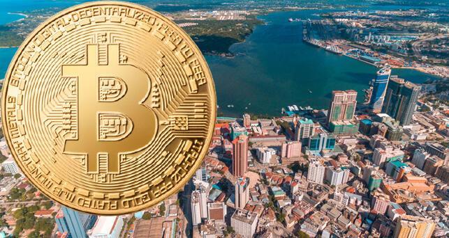 Bir ülkeden daha kripto para hamlesi! Yasal olması için çalışmalar başladı