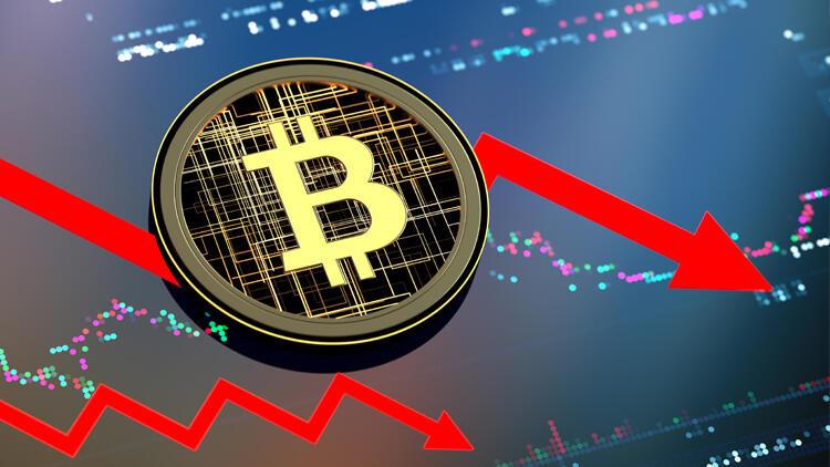 Bitcoin'e darbe üstüne darbe! Uzmanlardan korkutan yorum