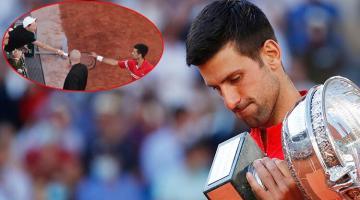 Djokovic o anları anlattı! 'Bana taktik verdi ve…'