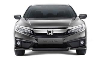 Honda'da civic modellerine yönelik haziran ayına özel kredi fırsatı