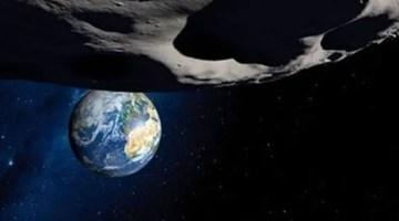 NASA duyurdu! Eyfel Kulesi büyüklüğünde asteroid dünyaya yaklaşıyor