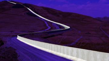 Ucu bucağı görünmüyor! Tam 295 kilometre… Türkiye harekete geçti