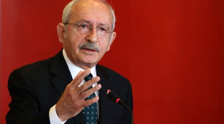 'Kemal Kılıçdaroğlu İmralı'ya mı gidecek?' diye sordu ekledi: Dersim'den başlayın yeter!