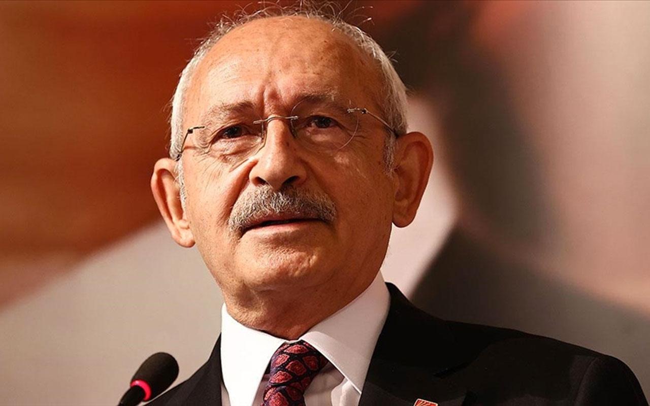 Kılıçdaroğlu'na ikinci şok! HDP'liler İsmail Saymaz'a söyledi