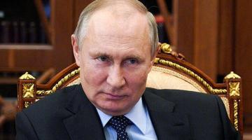 Putin'den sert çıkış! 'Tam 20 yıl…'