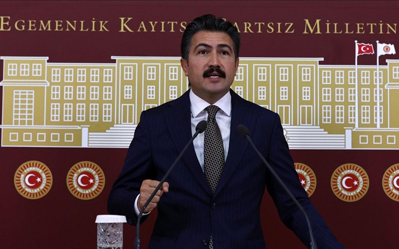 AK Parti Grup Başkanvekili Özkan, 'siyasi cinayetler' iddiasını değerlendirdi