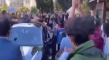 İstanbul Valiliği'nden açıklama! Boğaziçi Üniversitesi'nde 10 kişi gözaltına alındı