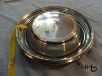 profile view of hubcap # c15chry1971_3