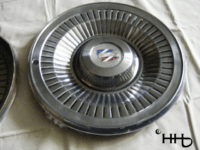 profile view of hubcap # c15buic1977_7