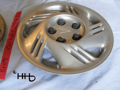 profile view of hubcap # c15pont1994_1