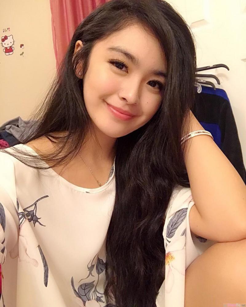 【捕魚王】美女正妹Karen 甜美笑容讓人瞬間想戀愛   捕魚王中文網
