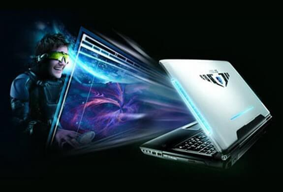 best gaming laptops in