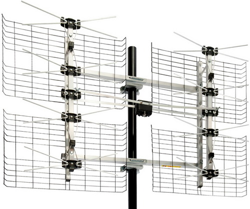 Best HDTV Antennas in 2015 / Indoor and Outdoor HDTV