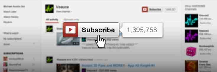 Image result for youtube subscription