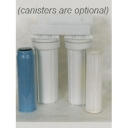 <br>CANISTER FILTERS