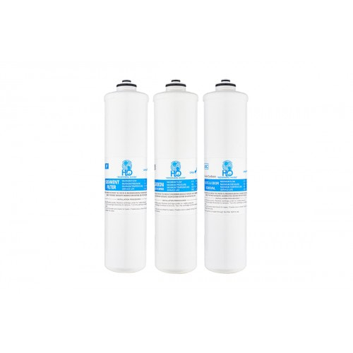 <BR>INTERNATIONAL H20 REPLACEMENT FILTERS