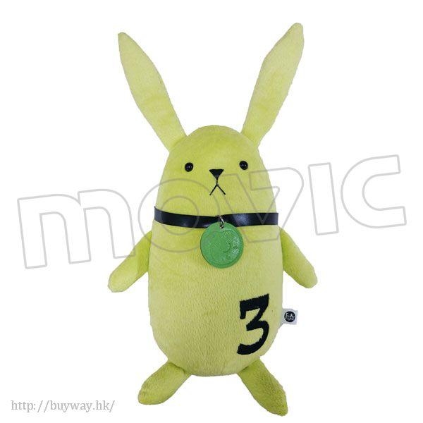 月歌。 : 日版 「彌生春 (3月)」月兔公仔 (中) : buyway.hk