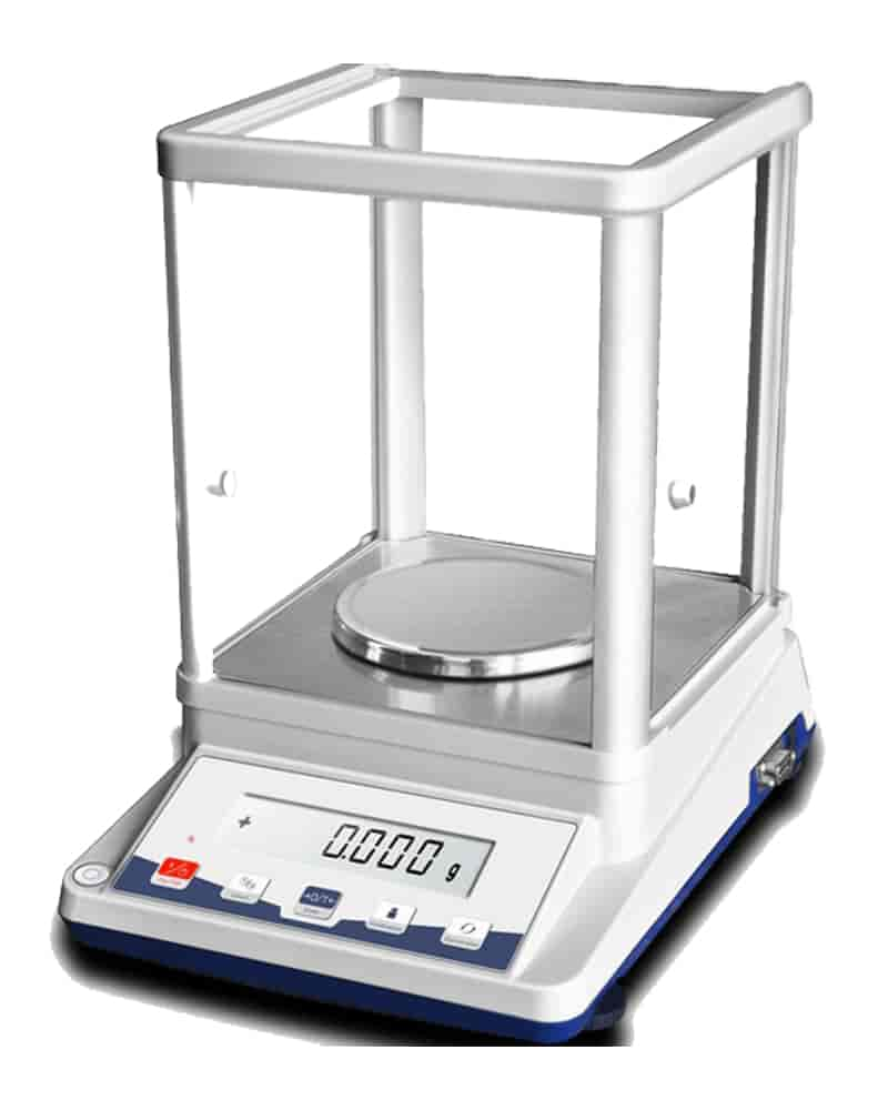 jewelry weighing scale in