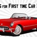 10 Tips For First Time Car Buyers
