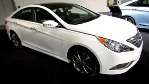 2014 Hyundai Sonata Limited For Sale Buy Now