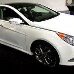 2014 Hyundai Sonata Limited For Sale