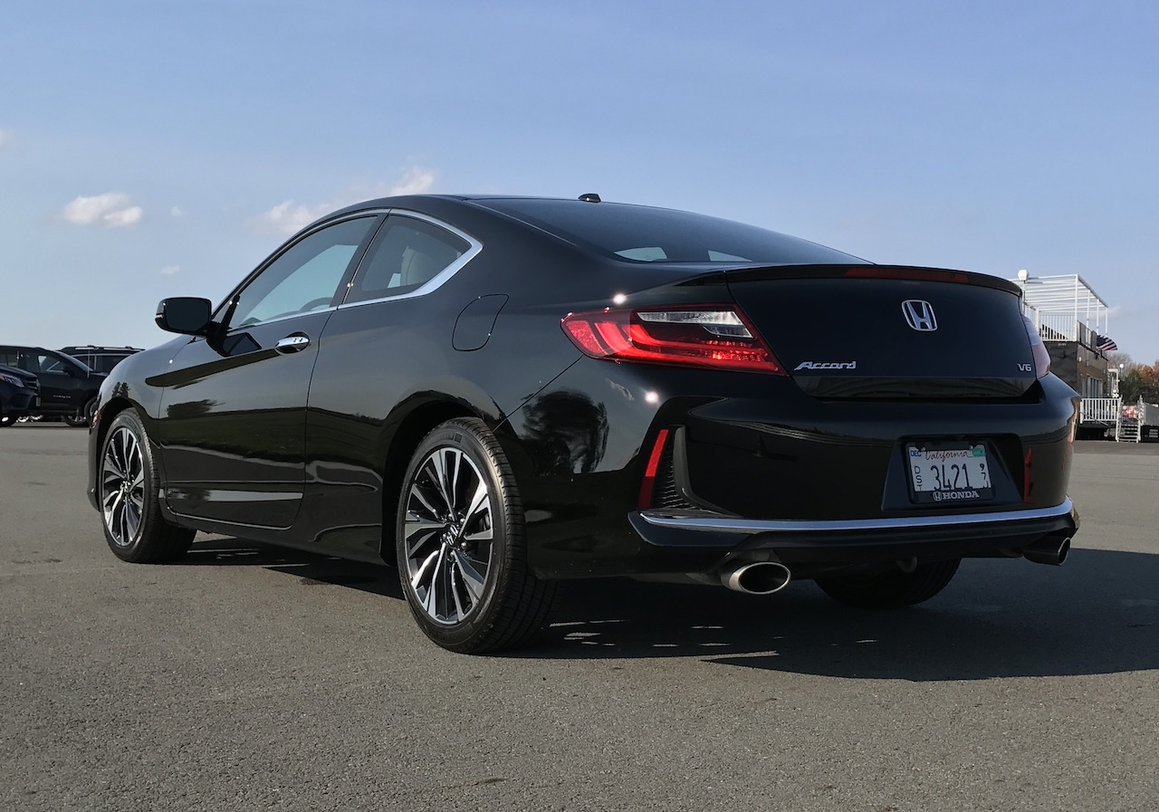 2017 Accord Coupe >> 2017 Honda Accord Coupe Buy Now