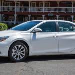 2017 Toyota Camry Price
