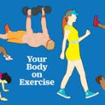3 Fun Facts About Exercising