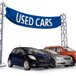 4 Things to Consider While Purchasing Used Cars