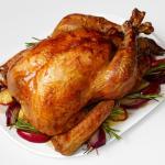4 Ways to Organize Thanksgiving Dinner