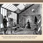 A Photography Pioneer:Henry Peach Robinson
